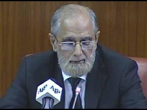 Chief Justice refused to create Judicial Commission amid Panama Leaks