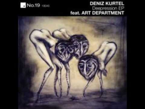 Deniz Kurtel, Art Department - Forgot Your Name (Original Mix)