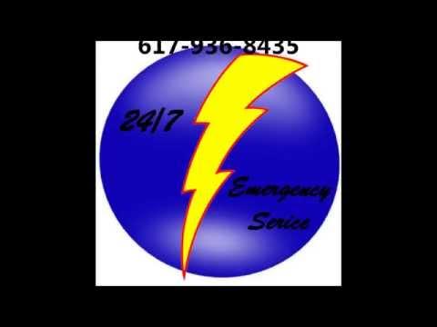 Emergency Electrical Service Boston | 617-936-8435