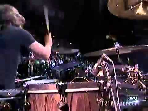 Paul McCartney featuring Nirvana - Cut Me Some Slack (live)