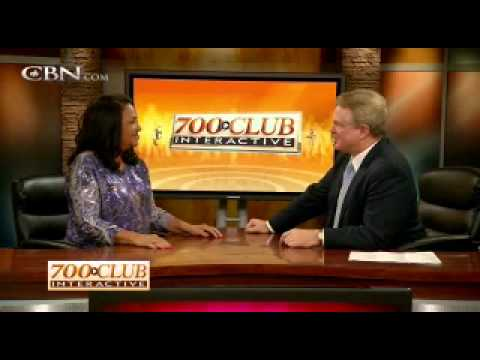 700 Club Interactive: Sex, Drugs & Christian Music - June 5, 2012 - CBN.com