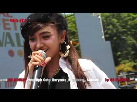 MONATA - BOHOSO MOTO - JIHAN AUDY - LIVE ALUN ALUN SIDOARJO