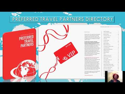 OTM Travels - The Basics in Booking Travel Training Webinar - Nov 2nd 2017