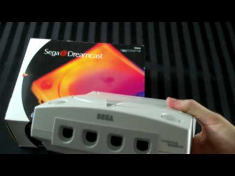 Keep Dreaming - American Sega Dreamcast System Overview - Adam Koralik