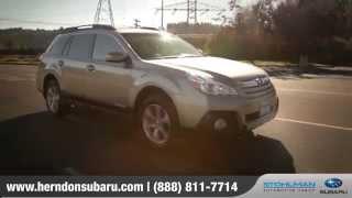 Subaru Outback vs. Toyota Venza | What's Next Media thumbnail
