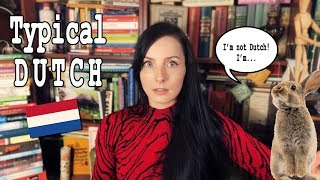 Typical Dutch | Fun Stereotypical Facts about Dutch People | by UpcycLucie