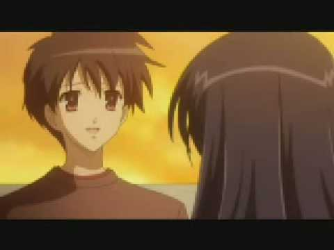 Nanaka's Happy Ending