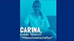 """duales Studium """"Pflegewissenschaft"""" bei der AWO im Minna Sattler Seniorenzentrum in Dortmund"""