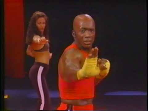 Taebo: Advanced