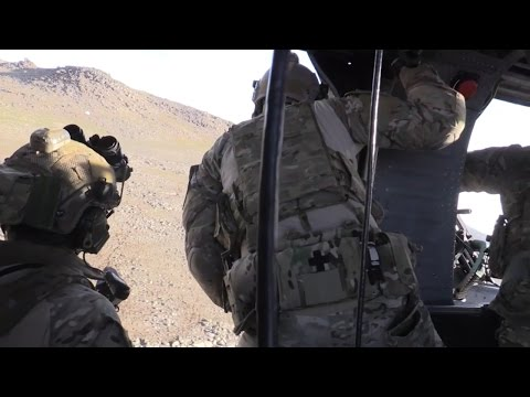 Combat Search and