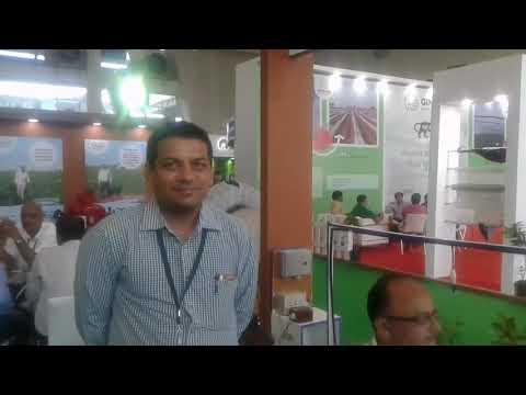 Agri Asia Gandhinagar Gujrat 2017