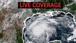 Hurricane Irma Track Live Update