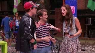 Сериал Disney - Виолетта - Сезон 1 эпизод 65
