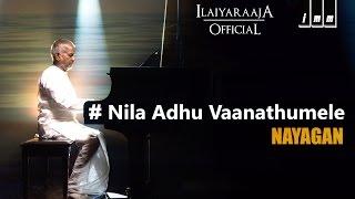 Nayagan | Nila Athu Vaanathumele | Ilaiyaraaja | Kamal Haasan, Saranya