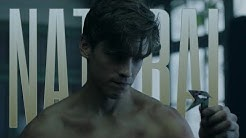 dick grayson // natural