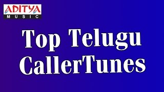 Top Telugu CallerTunes ♫ || Get yourself a Callertune now ►