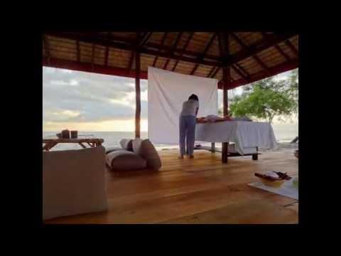 โรงแรม แมงโก้ บีช รีสอร์ท หาดบานชื่น ที่พักก็สวย น้ำทะเลก็ใส