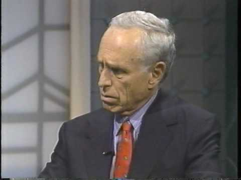 (RadioTapes.com) Twin Cities Public Television - Almanac - Steve Cannon Interview - 1997