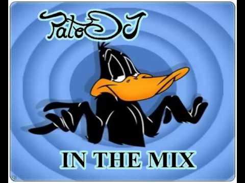 pato dj in the mix eurodance 12