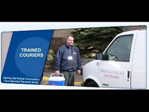 Boston-Medical-Courier-Service-Call 800-578-8294-Miller's Express