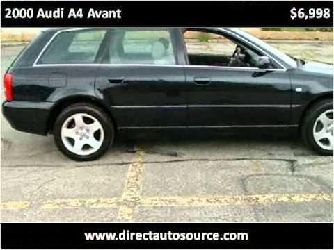 Audi A Avant Used Cars Grand Rapids MI YouTube - Audi grand rapids