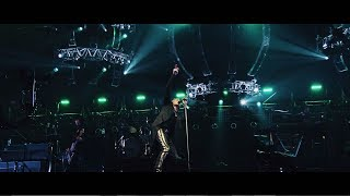 """吉川晃司 LIVE DVD & BD 「KIKKAWA KOJI LIVE 2018 """"Live is Life""""」ダイジェスト映像第2弾"""