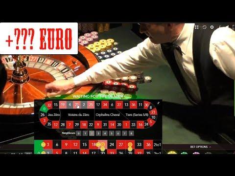 Видео European casino online