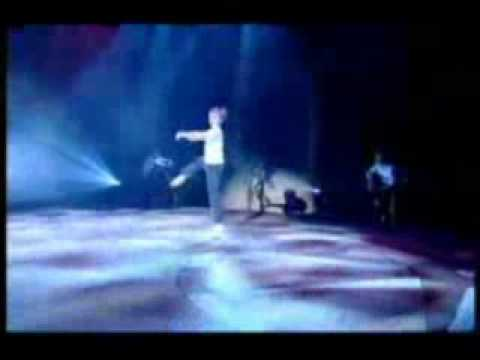 Dean Charles-Chapman as Billy Elliot - Electricity