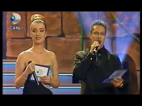 Miss Turkey 98 Palmolive Güzeli Seda Akman (9 Mart 1998, Kanal D)