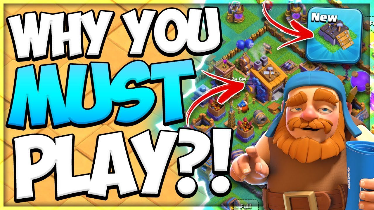 The 6th Builder WILL Speed Up TH11 by 1 Month! How to Rush to Builders Hall 9 in Clash of Clans