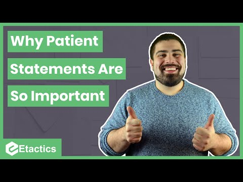 why-patient-statements-are-important