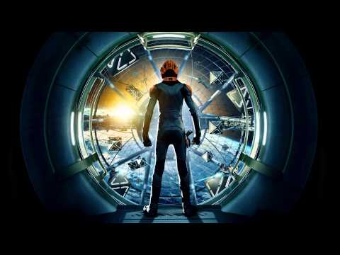 Ender's Game - 17 Final Test (OST 2013 HD)