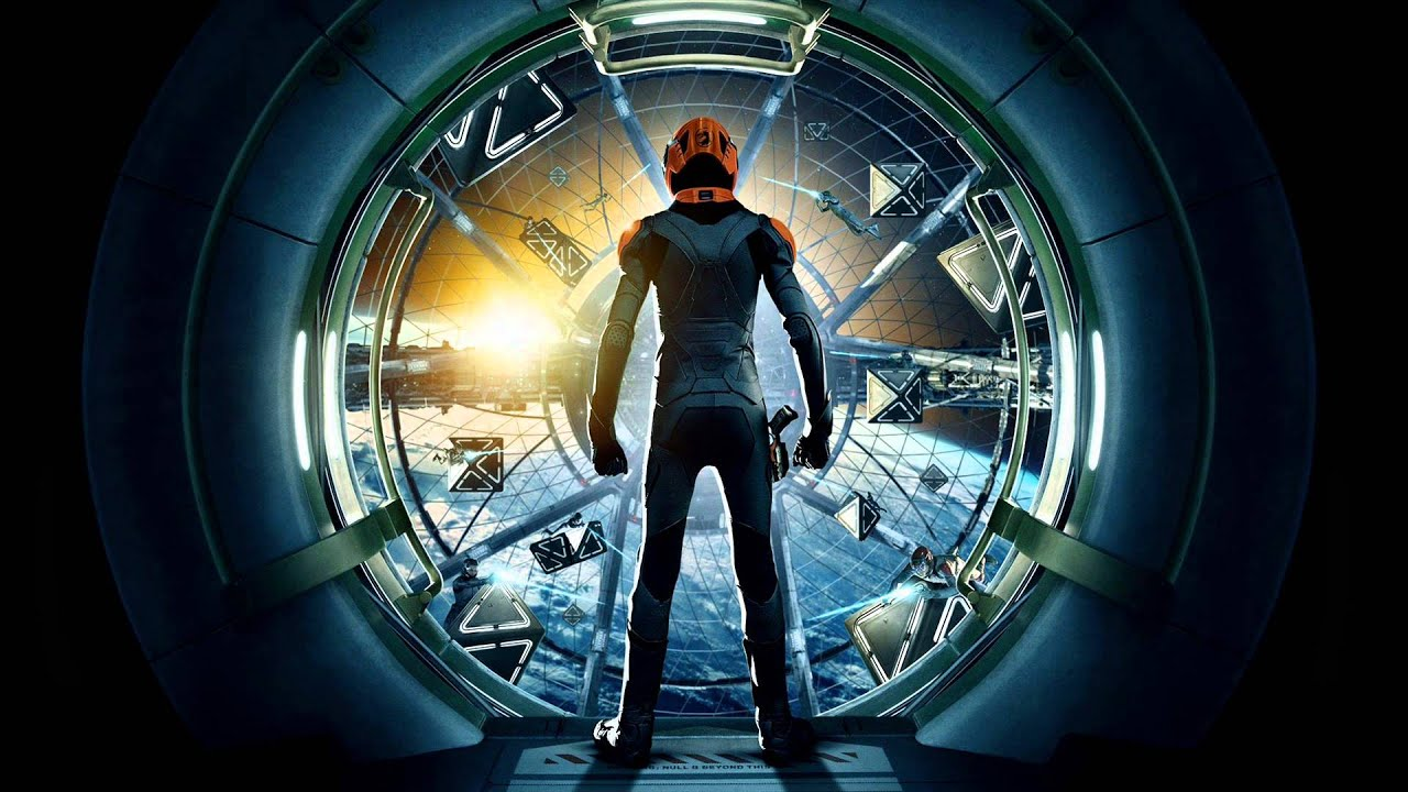 Ender's Game – 17 Final Test (OST 2013 HD)