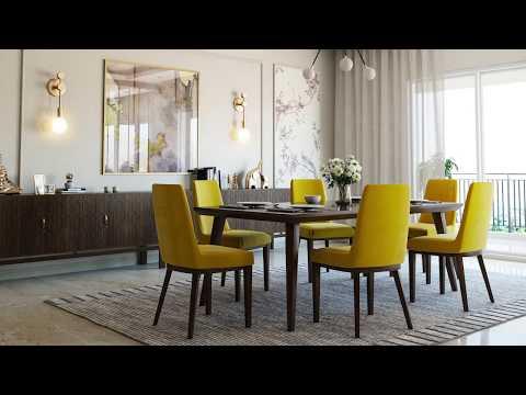 Vastu Shastra Compliant Budget Interior Design In Mumbai Livspace Youtube