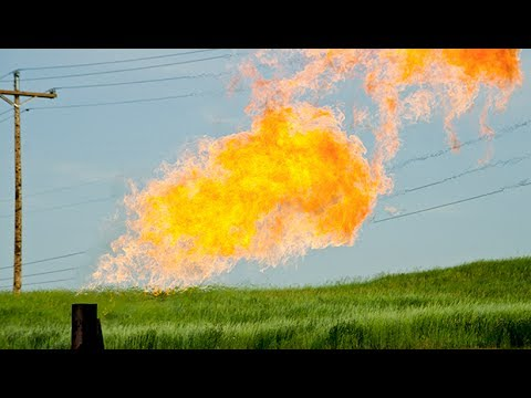 Court Orders Trump's EPA to Enforce Obama Admin. Methane Rules