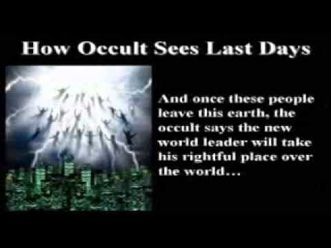 UFO's: The Great Last Days Deception