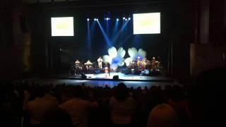 Carlinhos Brown Obaluaê - TCA (Show 01/08/2011)
