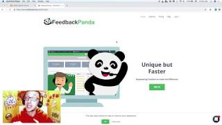 Feedback Panda - Discount sign-up and also why you should start using this service TODAY! (VIPKID)