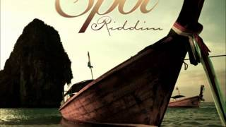 CHILL SPOT RIDDIM MIX (CHIMNEY RECORDS) DJ GIO GUARDIAN- MARCH 2012 REGGAE/DANCEHALL
