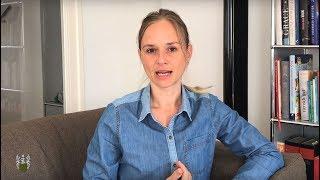 Annett Fleischer: Wie wichtig ist Dir ein Netzwerk von Frauen?
