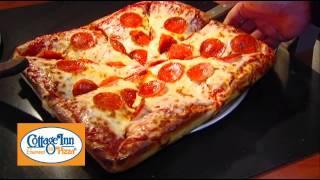 Cottage Inn Pizza - Central Ohio
