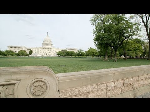 Historic Preservation: U.S. Capitol Campus