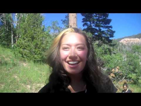 2011 SUU VB Spotlights - Lusia Angilau
