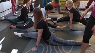 InstructorPRO Обучение фитнес инструкторов в Самаре