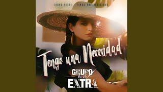 Cover images Tengo una Necesidad (Bachata Version)