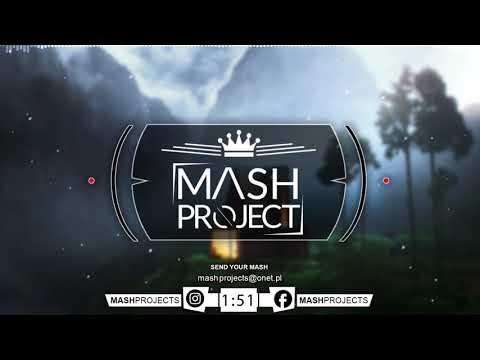 Brohug vs Josh Logue & Green Ketchup - Bulldozer U (DjVixed Mashup)