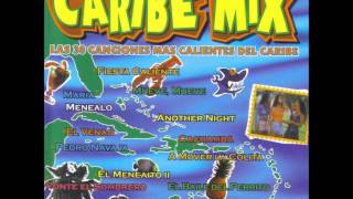Caribe Mix (1996): 25 - Bocachica Band - Maria