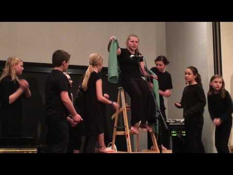 Hand in Hand Christian Montessori Gala 2017