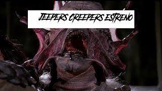 JEEPERS CREEPERS 3 - FECHA DE ESTRENO