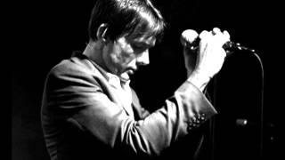 Watch Brett Anderson The Asphalt World video
